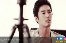 Jang Hyuk Akan Main Film Bareng Joe Taslim - JPNN.com