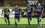 Hadapi Persija, 3 Pemain Arema FC Dipastikan Absen - JPNN.COM