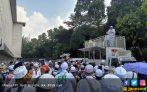 5.000 Massa FPI Kepung Kedubes Myanmar - JPNN.COM