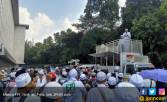 Penjelasan Kaban Kesbangpol kasus Demo Tolak Waketum FPI - JPNN.COM