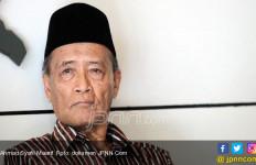 Jokowi Terus Pantau Kondisi Kesehatan Buya Syafii - JPNN.com