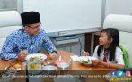 Bupati Anas Minta Maaf ke Siswi Nonmuslim yang Sempat Terganjal Aturan Wajib Jilbab - JPNN.COM
