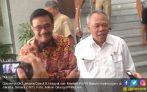 Djarot Bertemu Menteri PUPR Bahas Peresmian Simpang Susun Semanggi - JPNN.COM