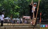 Permainan Rakyat Jadi Bagian Kebijakan Pembangunan Karakter - JPNN.COM