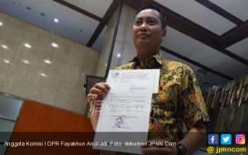 Mengaku Dikenalkan ke Kerabat Jokowi demi Proyek Bakamla - JPNN.COM