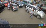 Djarot Sebut Pak Ogah Membantu Atasi Kemacetan - JPNN.COM