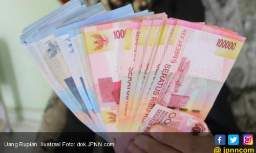 Alhamdulillah, Honorer DKI Jakarta Terima THR Sebulan Gaji