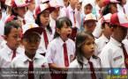 Lokasi Sekolah Ini Bekas Kandang Kerbau, Kapan Diperbaiki? - JPNN.COM