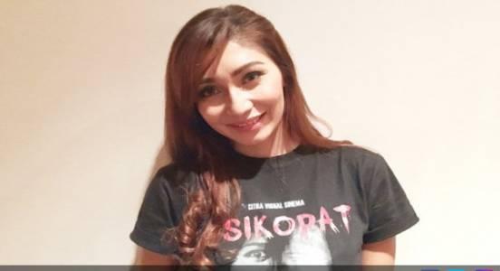 Hamil Tua, Baby Margaretha Kurangi Jadwal Syuting - JPNN.COM
