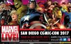 Semua Bocoran Film Marvel dari Comic Con 2017 - JPNN.COM