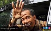 Kesampaian juga, Presiden Jokowi Beli Motor Klasik Chopper - JPNN.COM
