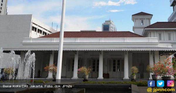 Ogah Sisir Ulang, Anak Buah Anies Pertahankan Anggaran Konsultan Penataan RW - JPNN.COM