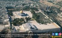 Israel Kembali Tutup Masjid Al Aqsa - JPNN.COM