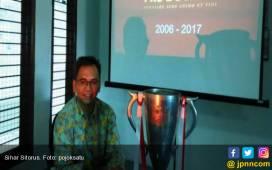 Mantan Exco PSSI Ingin Bangun Stadion Kelas 1 di Sumut - JPNN.COM