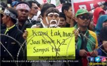 Honorer K2: Batas Kesabaran Kami Hanya Sampai Desember! - JPNN.COM