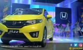 Perbandingan Penjualan Honda Jazz dan Civic Hatchback - JPNN.COM