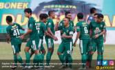 Target Gebuk Tim Papan Atas, Trio Tengah Persebaya Tetap - JPNN.COM