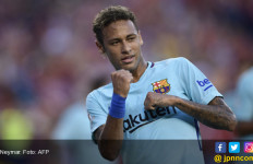 Terbukti! Mayoritas Barcelonistas Menolak Neymar Kembali - JPNN.com