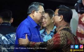 Jangan Baper karena Pernyataan Pak SBY Soal Pemimpin Baru - JPNN.COM