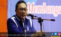 Ketua DPW PAN Riau Pilih Dukung Jokowi, Zulhas Bilang Begini