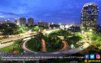 Yes, Simpang Susun Semanggi Sudah Dibuka untuk Uji Coba - JPNN.COM