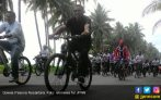 Semarak Gowes Pesona Nusatara Hebohkan Cirebon - JPNN.COM