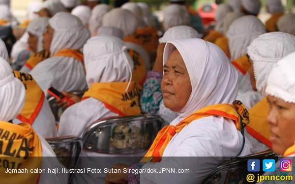 Kemenag Pastikan Pengelolaan Dana Haji tak Perlu Izin Jemaah - JPNN.com