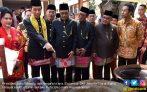 Sambil Nostalgia, Jokowi Pesan Bangun Kampung Betawi - JPNN.COM