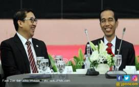 Utang Era Jokowi Layak Masuk Rekor MURI - JPNN.COM