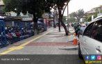 Gubernur Djarot: Trotoar Bukan untuk Jualan - JPNN.COM