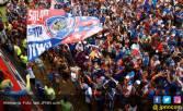 Inikah Kandidat Kuat Pelatih Arema FC? - JPNN.COM