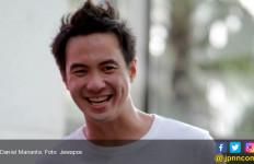Ha ha, Daniel Ungkap Kembaran Hamish Daud dan Joe Taslim - JPNN.com