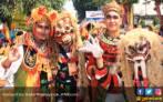 Adu Debat Dunia di Bali, Dihibur Tarian Barong dan Kecak - JPNN.COM