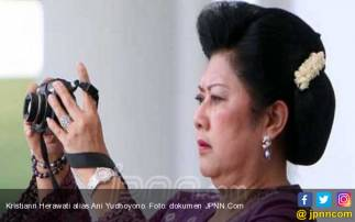Waktu Kecil, Ani Yudhoyono Jagoan Lho... - JPNN.COM