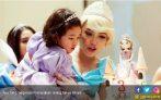 Gala Premiere Film Rafathar Digelar, Netizen Pertanyakan Keberadaan Ayu Ting Ting - JPNN.COM