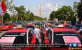 Empat Kasus Kejahatan Oknum Sopir Taksi Online - JPNN.COM