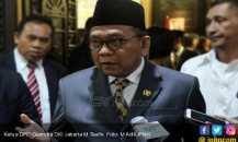 Hasil Quick Count Lembaganya Taufik Gerindra: Prabowo 53,55 Persen