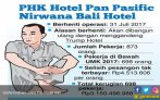 Berhentikan 800 Pekerja, Hotel Donald Trump di Bali Belum Ajukan IMB - JPNN.COM