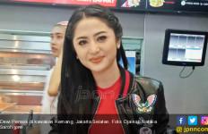 Dewi Perssik Sulit Berdamai dengan Rosa Meldianti  - JPNN.com