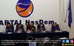 DPP Nasdem Sebut Video Victor Laiskodat Sudah Diedit - JPNN.COM