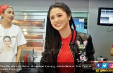 Harapan Angga soal Perseteruan Dewi Perssik dengan Rosa - JPNN.com
