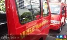 Dishub Kota Bekasi Berencana Buat Angkot Online