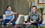 Ini Kata AHY soal Jokowi dan SBY - JPNN.COM
