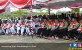 Sebanyak 1.640 Jemaah Haji Tiba di Embarkasi Jakarta-Bekasi - JPNN.COM