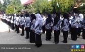 Moratorium CPNS, Jumlah PNS Beltim Makin Berkurang - JPNN.COM