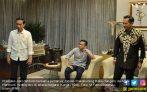 Sepertinya SBY Pengin AHY Dampingi Jokowi di Pilpres 2019 - JPNN.COM