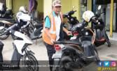 Gaji Dipotong Gara-gara Target Retribusi Parkir tak Tercapai - JPNN.COM