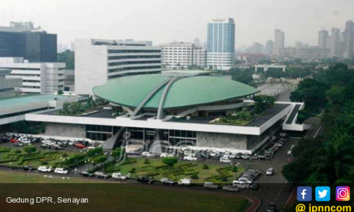 Survei Terbaru: Cuma 5 Parpol Lolos ke Senayan