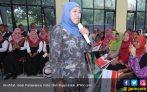 Khofifah Sudah Menghadap Jokowi Sebelum 17 Agustus, Hasilnya? - JPNN.COM