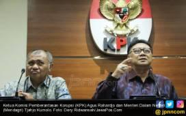 Laporkan Mahar Sandiaga, Insyaallah KPK Bergerak - JPNN.COM